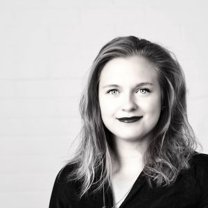 Xenia Fiona Jensen