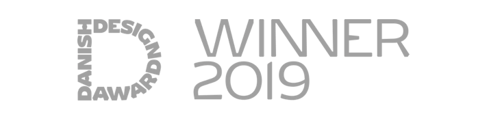 Danish Design Award Logo
