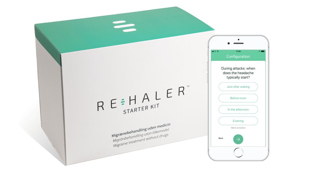 Rehaler Starter Kit