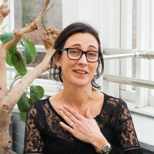 Rehaler Testimonial - Dorthe